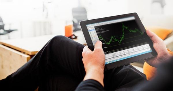 Investimenti online forex